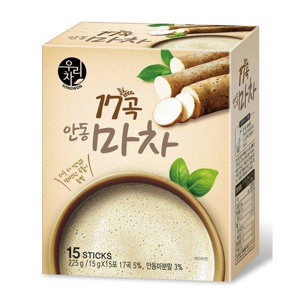 17곡 안동마차(15gx15T/송원식품)