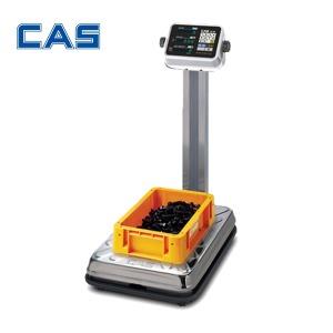 카스 고중량 계수용 전자 저울 AC-25KG 50KG 100KG