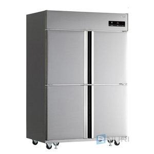 LG/C120AF/업소용냉장고/냉동전용/1100L/LG배송설치