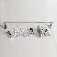 욕실용품 악세사리 4품세트 YB-2400/양치컵세트