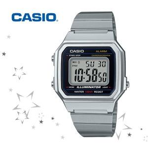 정품 스타샵 B650WD-1A CASIO 카시오 메탈 시계