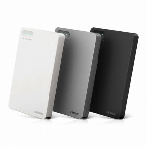 무료 ipTIME HDD3225 1TB USB3.0 C타입 외장하드