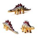 스테고 사우루스 라텍스 공룡 인형 장난감 크리스마스