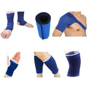 관절보호대 턱 어깨 허리 손목 발목 무릎 종아리