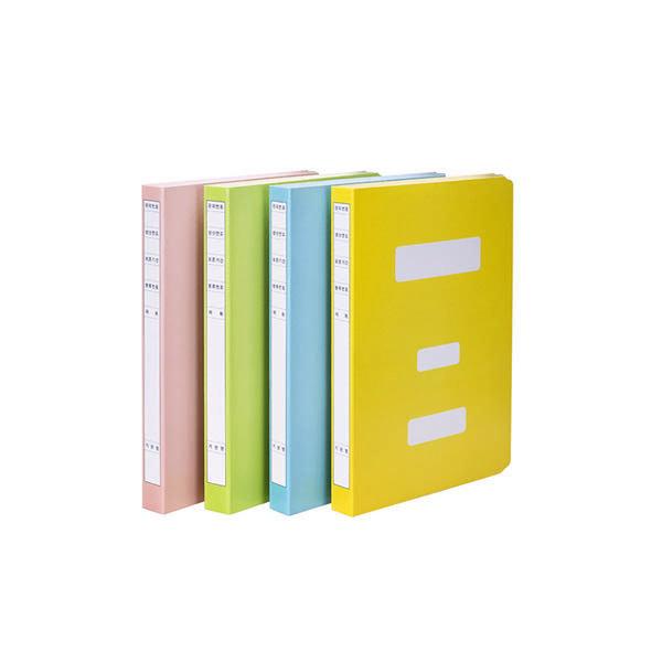 (현대Hmall)대용량 컬러정부화일(10개팩/노랑/F1194-7/문화산업)