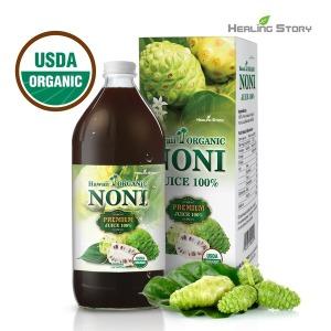 노니주스 하와이 유기농 USDA 100%원액946ml