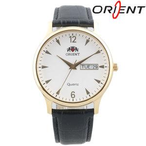 날짜/요일 표시 손목시계 OT7709MC 무료 선물포장