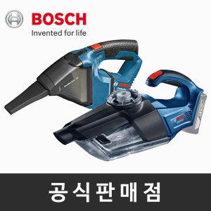 정품/GAS 18V-1/충전무선청소기/싸이클론방식/베어툴