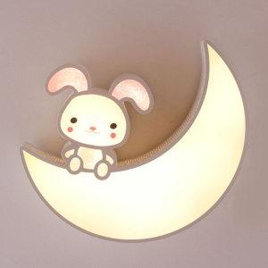 (보아스라이팅)boaz 달토끼 방등(3color)