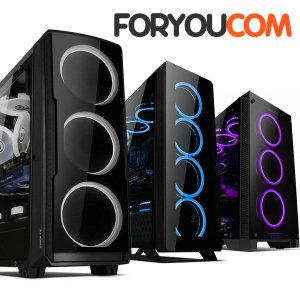 MBC협찬/i5-7400/8G/H110/HD그래픽/조립컴퓨터본체PC