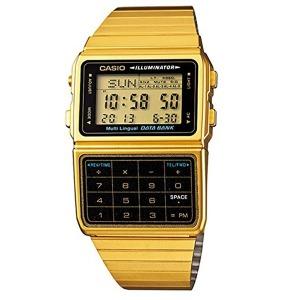 카시오정품 DBC-611G-1D 스포츠 전자손목시계 메탈