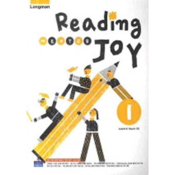 READING MENTOR JOY(1)  PEARSON LONGMAN   LAURIE