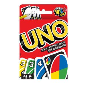 (현대Hmall)(무료배송) 우노 카드