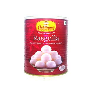 할디람 라스굴라 1kg / RASGULLA