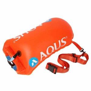 아쿠스 안전부표 오픈워터 프리다이빙 안전부이 ORG