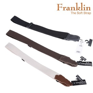 프랭클린 통기타 일렉베이스 기타스트랩 어깨끈 멜빵