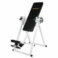 (현대Hmall)우성 고급프레임 국산 전동거꾸리 허리운동 스트레칭 코어운동 다용도 거꾸리 고급거꾸리