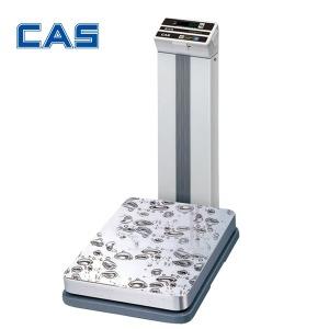카스 방수형 전자 저울 DW-150 150kg 수산 시장 급식