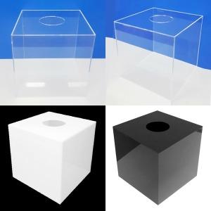 3T 응모함 주문제작가능/추첨함/아크릴박스/상자