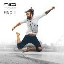 NIID FINO II 정품 도난방지 메신저백 크로스백