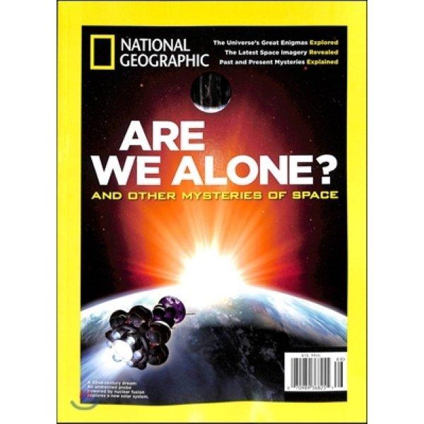 NATIONAL GEOGRAPHIC SPECIAL (월간) : 2015년 No 66  내셔널지오그래픽편집부