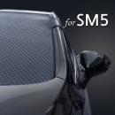 SM5 에나멜 성에방지커버 앞유리커버 햇빛가리개
