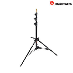 Manfrotto 맨프로토 1005BAC 블랙에어쿠션 조명스탠드