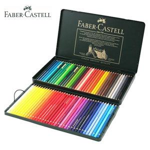 파버카스텔 유성색연필 72색(폴리크로모스)(110071)
