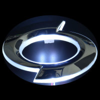 2WAY LED엠블럼 삼성 순정 면발광 SM5 SM7 SM3 LED