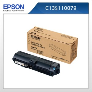엡손EPSON S110079 M310DN/320DN Toner 6.1K