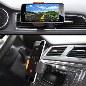 차량용 CD슬롯+송풍구 멀티 휴대폰 거치대 OSA-COMBO