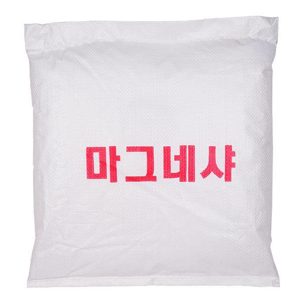 무료배송/마그네샤15kg/백회/석회/운동장/테니스장