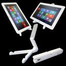 OMT UPSTAND 태블릿 거치대 아이패드 갤럭시탭 화이트