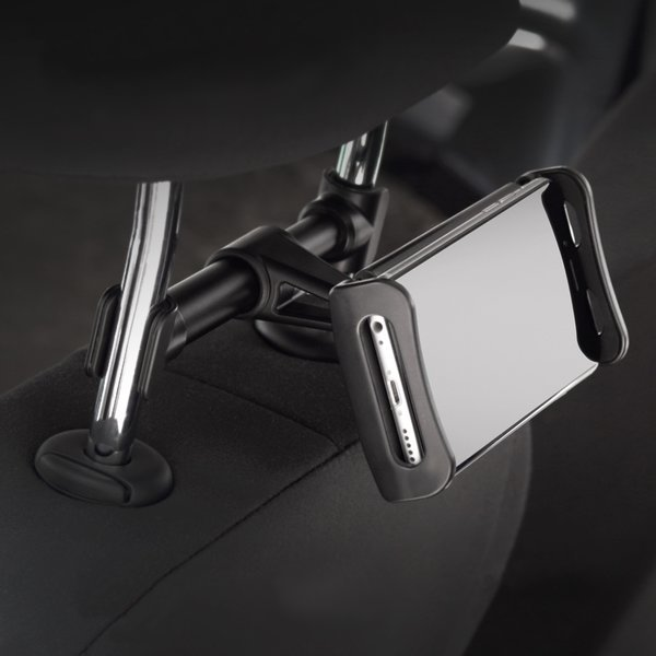 차량 헤드레스트 태블릿거치대 휴대폰 iPad 갤럭시탭
