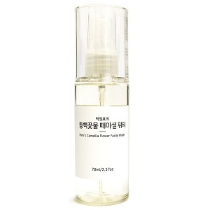 통영본사직배송/동백꽃물70ml/오일흡수도움