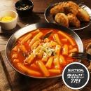27탄 반야월할매 만두와떡볶이세트(반할만떡)/4팩무배