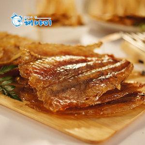 한마리 아귀쥐포 아귀포 200g 쫄깃 담백 역시 맛있다