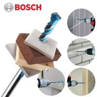 (BOSCH)타일/콘크리트/목재 만능비트 드릴비트 비트날