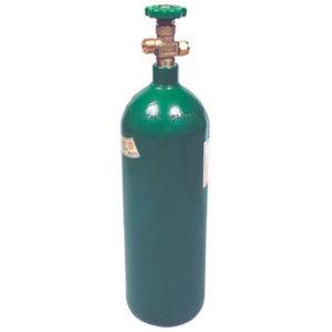 말타니메탈 산소탱크10.2L/용접공구/용접기/산소용접