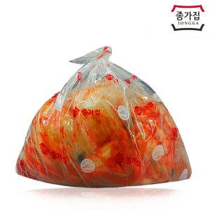 종가집  종가집 포기김치 5kg (백두)