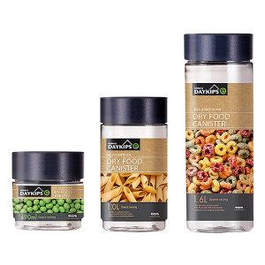 코멕스 데이킵스 이코노/냉장고 정리용기/밀폐용기