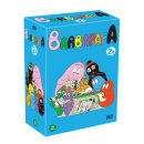 DVD 바바파파 Barbapapa 2집 10종세트 - 사은품증정