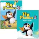 Fly Phonics 2단계 (s+W) / 전2권