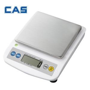 카스 주방 전자 저울 WK-4CII WK-4CIIN 5kg(1g단위)