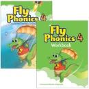 Fly Phonics 4단계 (s+W) / 전2권