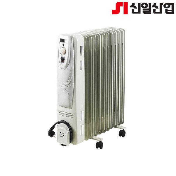 신일 SER-K20LM 라디에이터 11핀 전기히터 DK-