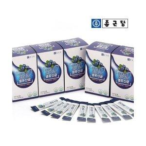 종근당 블루베리맛 프로바이오틱스 생유산균 12박스 12개월분
