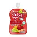 아이배냇(주) 식이섬유가 풍부한 과일야채 주스 끙아B