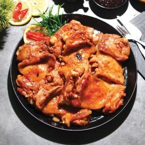 검증된맛 글램쿡 왕숯불닭바베큐/춘천닭갈비