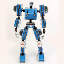 킹콩 종이모형 작업로봇 3D퍼즐 종이만들기